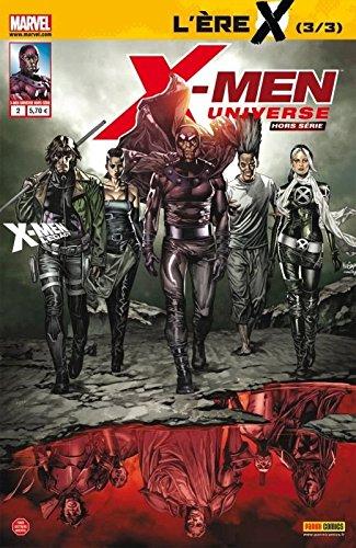 X-Men universe hs 02