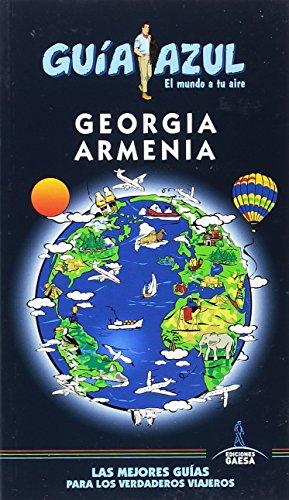 Georgia Y Armenia por Jesús García