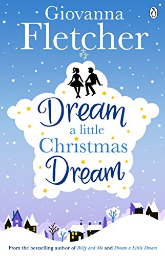 Image result for dream a little dream christmas