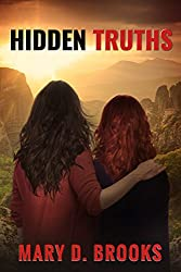 Hidden Truths (Intertwined Souls Series: Eva and Zoe Book 3)