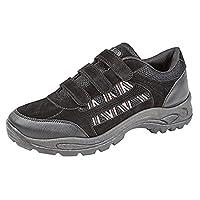 Mens DEK ASCEND Triple touch fastening Trek & trail Shoe