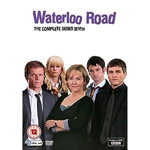 Waterloo Road Series Seven Complete [DVD]
