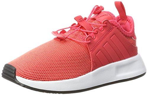 adidas X_PLR C, Zapatillas Unisex Niños, Rot (Red), 33 EU