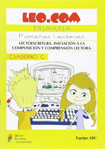 Leo.com Cuaderno C