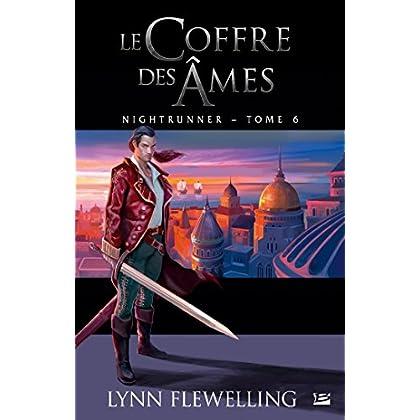 Nightrunner, T6 : Le Coffre des âmes
