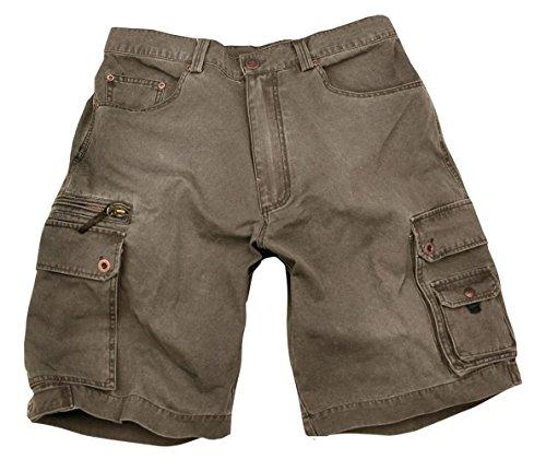 Kakadu Australia -  Pantaloncini sportivi  - Basic - Uomo Talpa