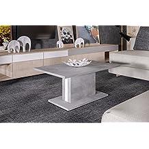 suchergebnis auf amazon.de für: beton-tisch, - Beton Wohnzimmertisch