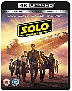 Solo a star wars story book tickets