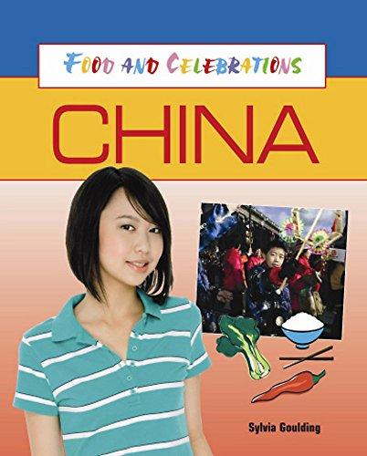 China (Food and Celebrations)