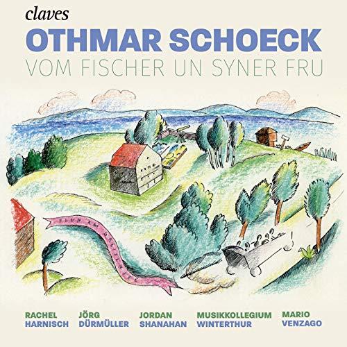 """Vom Fischer un syner Fru. Dramatische Kantate, Op. 43: VII. Bild """"Pissputt"""""""