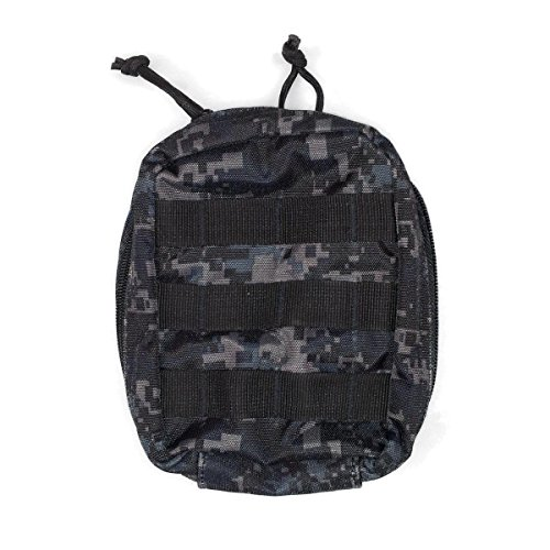 Voodoo Tactical 20–7445081000 EMT Tasche, Urban Digital