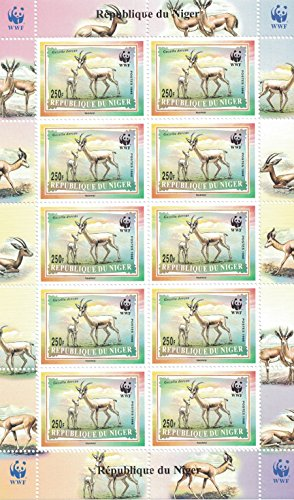 timbres-pour-collectionneurs-perforfated-stamp-sheet-avec-wwf-world-wildlife-fund-republique-du-nige