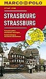 Strasbourg 1 : 15 000