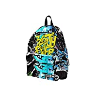 ANADEL School Backpack, Multicoloured (Multicolour) - AN16256501