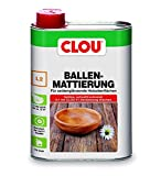 Clou Ballen-Mattierung L2 0,250 L
