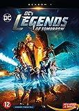Coffret dc's legends of tomorrow, saison 1 [FR Import]