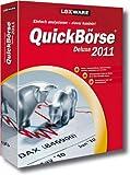 Lexware QuickBörse DELUXE 2011: Einfach analysieren - clever handeln!
