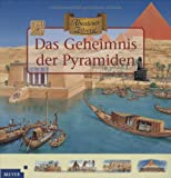 Abenteuer Zeitreise - Das Geheimnis der Pyramiden - Nicholas Harris