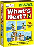 Creative Educational Aids 0686 What's Ne...
