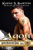 Agon (Mystic Protectors Series Book 2)