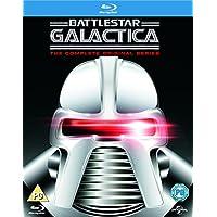 Battlestar Galactica - Complete Original