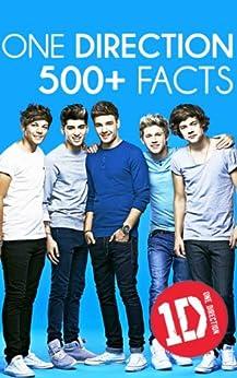 One Direction: 500+ Facts (English Edition) par [Douglas, Victoria, Woods, Samantha]