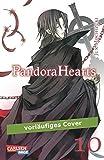 Pandora Hearts, Band 10