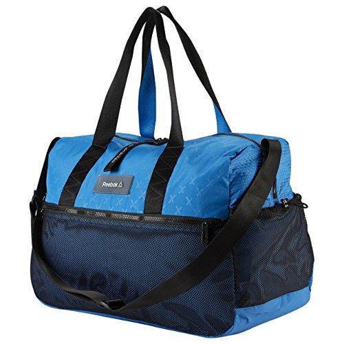 Reebok Damen Sporttasche Azul (Bluspo)