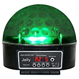 Beamz Magic Jelly DJ Ball DMX 153216 – Mehrfarbig LED
