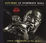Satchmo at Symphony Hall (65th Anniversary: the Complete Performances) (Limited Edition)