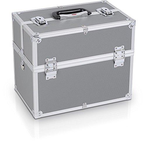 Varo PRM10119Werkzeugkoffer grau