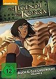 Die Legende von Korra, Buch 4: Gleichgewicht, Volume 2