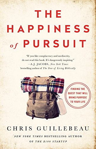Readpdf the happiness of pursuit finding the quest that will book details fandeluxe Images