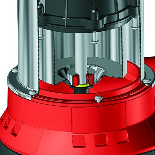 Einhell-Schmutzwasserpumpe-GE-DP-7330-LL-ECO-730-W-16500-lh-max-Frderhhe-85-m-Fremdkrper-bis-30-mm-Schwimmerschalter-Edelstahl
