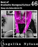 Erotische Kurzgeschichten - Best of 46: Rollenspiele im Büro 01