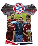 FC Bayern München 2020 Trikotkalender