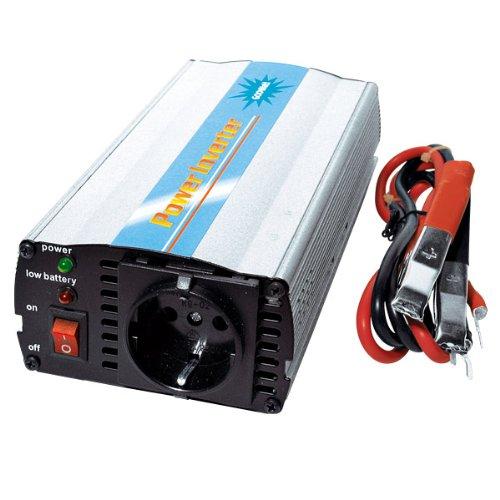 SINUS Spannungswandler Wechselrichter 600/1200 Watt (600-watt-generator)