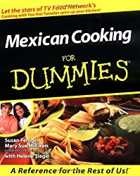 Mexican Cooking For Dummies®