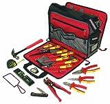 C.K 595003 - Kit premium de herramientas para electricistas - Reino unido