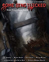 Something Wicked #14 (October2011) (Something Wicked SF & Horror Magazine)