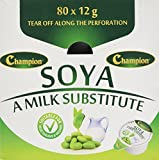Individual Soya Milk Substitute Portions 80 Pods