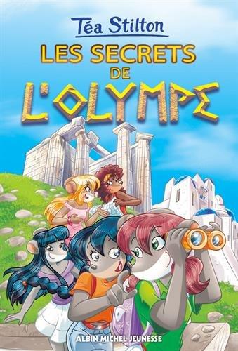 Les Secrets de l'Olympe