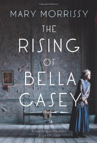 The Rising of Bella Casey (Bar S)