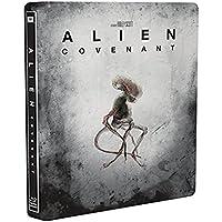Alien: Covenant Steelbook