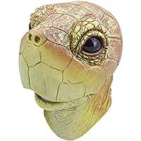 Bristol Novelty bm448Schildkröte Maske, eine Größe