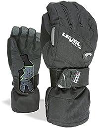 Level Water Resistant Gore-Tex Men's Outdoor Half Pipe Gloves