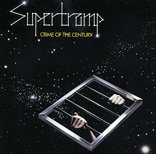 Supertramp: Crime of the Century (Audio CD)