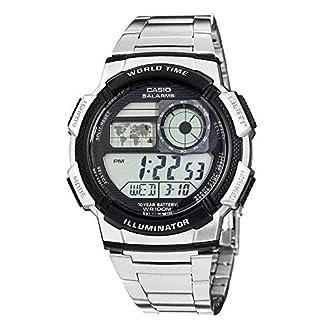 Casio Reloj de Pulsera AE-1000WD-1AVEF