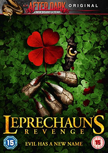 Leprechaun's Revenge [DVD] [UK Import]
