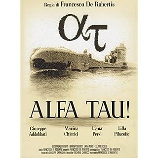 Alfa tau! [IT Import]